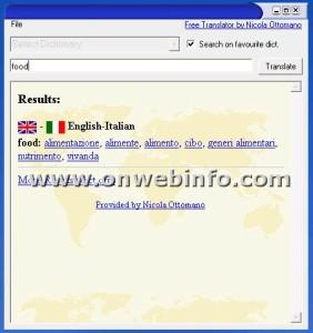 traduttore multilingue gratis da