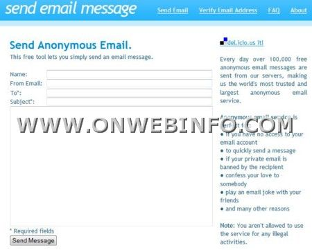how to find ip address of email sender