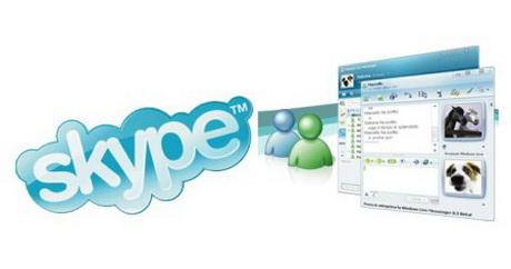 Usare MSN e Skype insieme