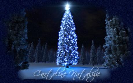 cartoline animate natalizie