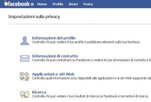 Come eliminare definitivamente il nostro profilo di for Segreti facebook