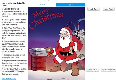 Biglietti Di Natale On Line.Auguri Di Natale Direttamente Online Con Le Cartoline