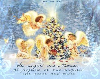 Auguri Di Natale Animati Da Inviare Via Mail.Auguri Di Natale Da Spedire Via Email Segreti E