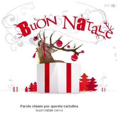 Auguri Di Natale Animati Da Inviare Via Mail.Lista Che Raccoglie 7 Siti Internet Che Permettono Di Creare