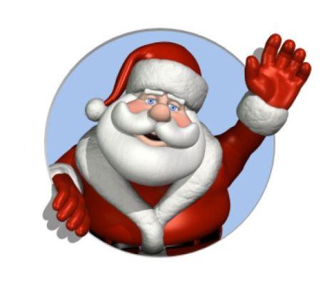 Videochiamata Babbo Natale.Babbo Natale Videochiama I Bimbi Su Facebook Segreti E Consigli
