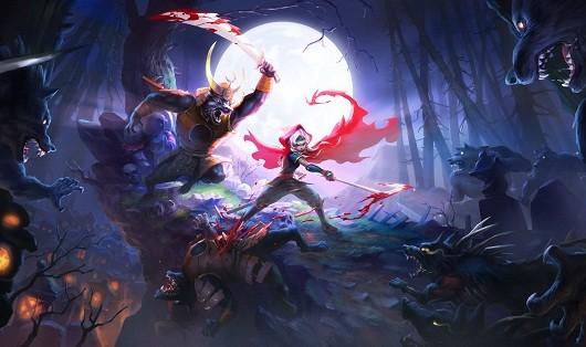 Demon Hunters disponibile per PC e MAC