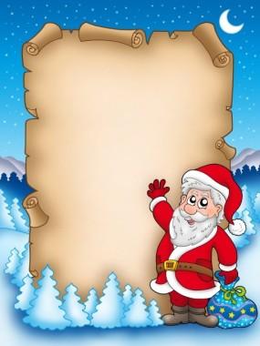 Lettera Babbo Natale Da Stampare.Letterine A Babbo Natale Bellissime E Pronte Da Stampare Segreti