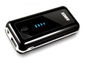 Batteria portatile Anker Astro – 5600 mAh