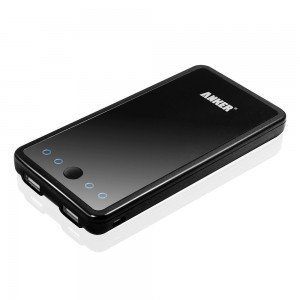 Batteria portatile Anker Astro 3E – 10000 mAh