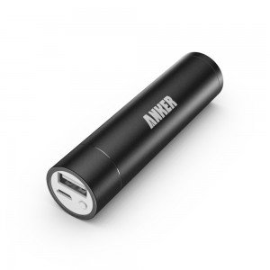 Batteria portatile Anker Lipstick – 3000 mAh