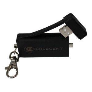 Batteria portatile Decrescent KC800 – 1000 mAh