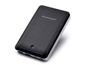 Batteria portatile RAVPower Deluxe RP-PB13 – 14000 mAh