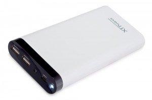 Batteria portatile XTPower MP-U20000 – 20800 mAh