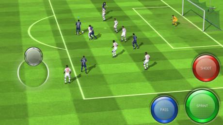 FIFA 16 sarà disponibile gratuitamente per Android