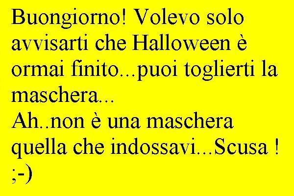 Frasi Halloween Paurose.Foto Con Frasi Da Inviare Su Whatsapp Per Halloween Segreti E Consigli Dal Web 2 0
