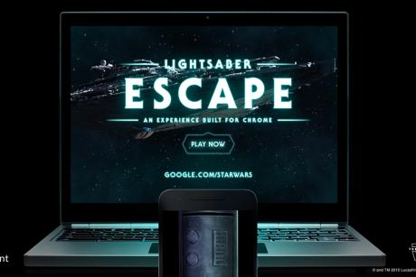 Star Wars Il Risveglio della Forza il videogioco per smartphone