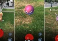 cosa si vince in Pokémon GO