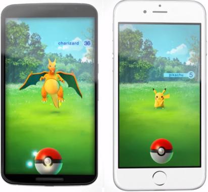 trucchi Pokémon GO anche su iOS