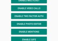 trucchi funzioni nascoste WhatsApp