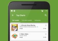 peso app direttamente nelle ricerche Play Store