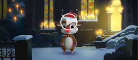 Auguri Di Natale Video Divertenti.Video Divertenti Per Auguri Di Buon Natale Su Whatsapp Segreti E