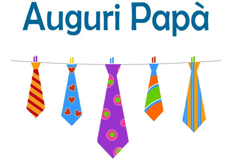Auguri Festa Del Papà Per Whatsapp Foto E Video Da Inviare