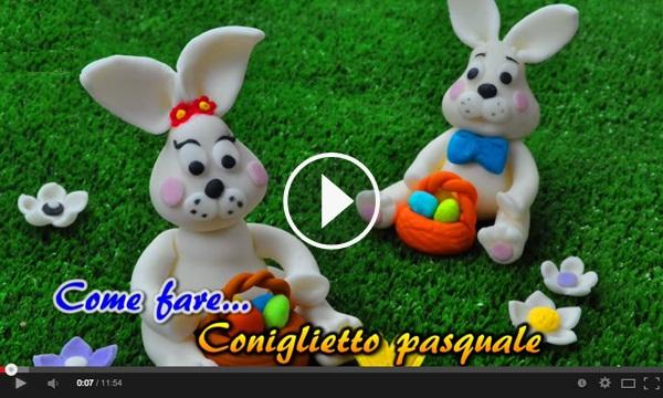 Video auguri di buona pasqua da inviare su whatsapp - Modelli di coniglietto pasquale gratis ...