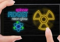 idget spinner per smartphone Android e iOS iPhone