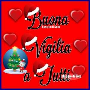 Foto Per Auguri Buona Vigilia Di Natale Su Whatsapp E Facebook