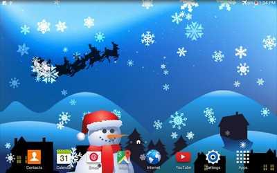 Immagini Di Natale Per Cellulare.Foto Sfondi E Suonerie Di Natale Per Il Cellulare Segreti E Consigli Dal Web 2 0