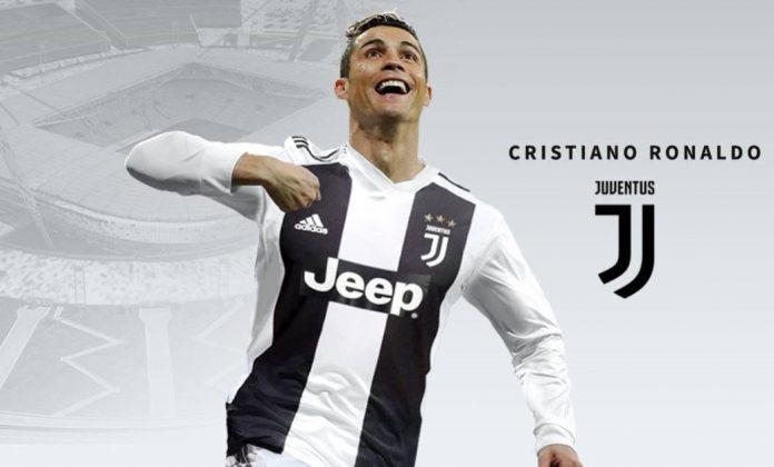 Sfondi Di Cristiano Ronaldo In Juventus Per Cellulare Segreti E