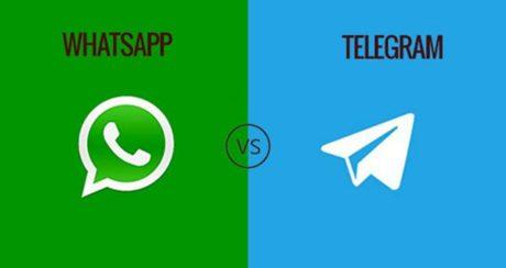 Meglio Telegram O Whatsapp Segreti E Consigli Dal Web 2 0