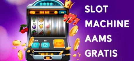 Slot machine gratis senza soldi crown casino christmas lunch 2013